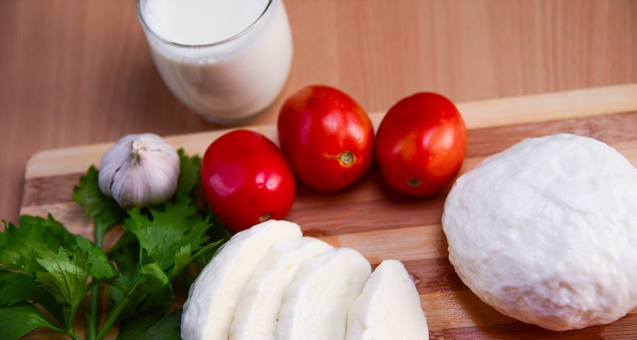 Reasons You Should Make Mozzarella Cheese Part of Your Diet!