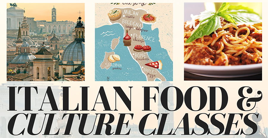 Enlighten Yourself About The Beautiful Italian Food Culture